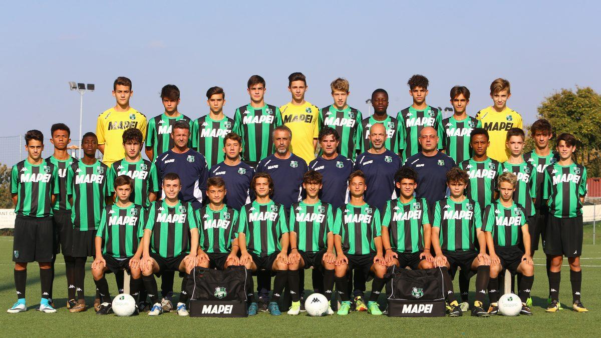 Vivai Di Calcio : A we love football torna il sassuolo un eccellenza dei vivai del