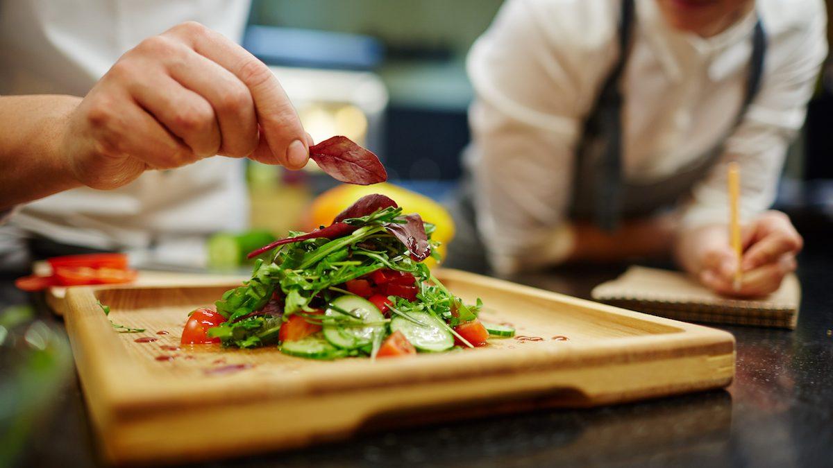 Corsi di cucina vegetariana e vegana ad imola e bologna