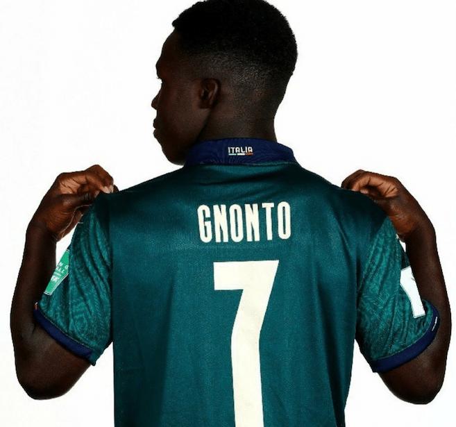 Willy Gnonto: talento italiano al Mondiale Under 17