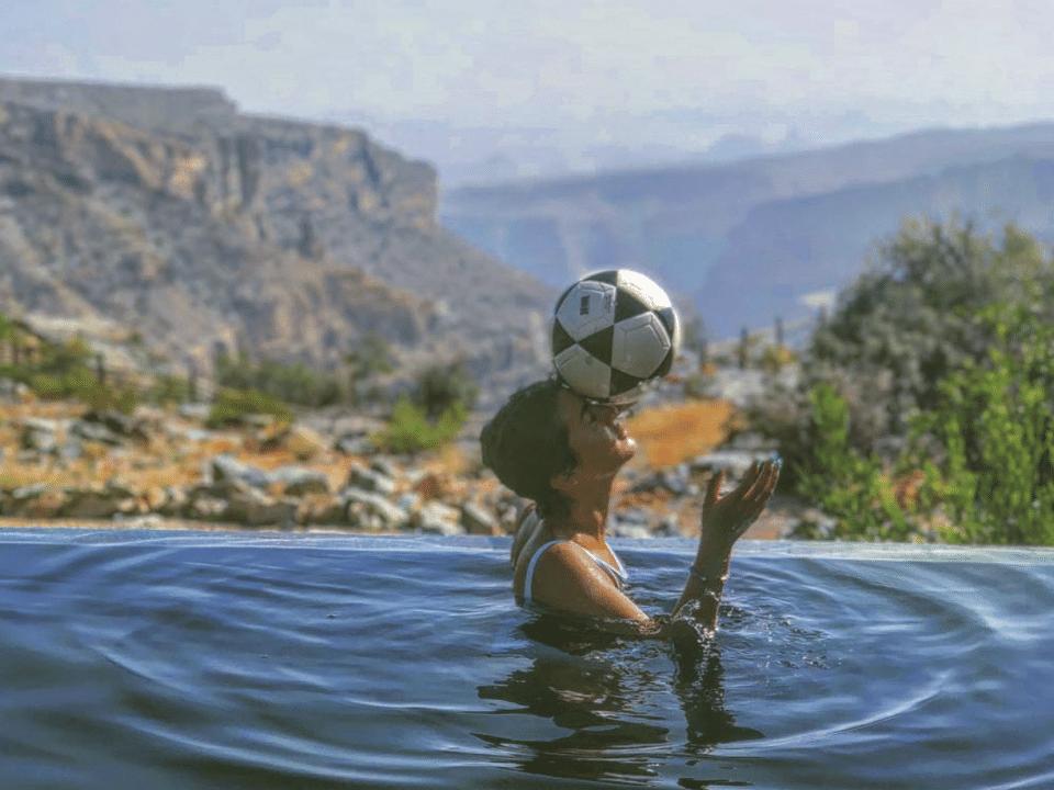 La forza delle donne anche nel calcio