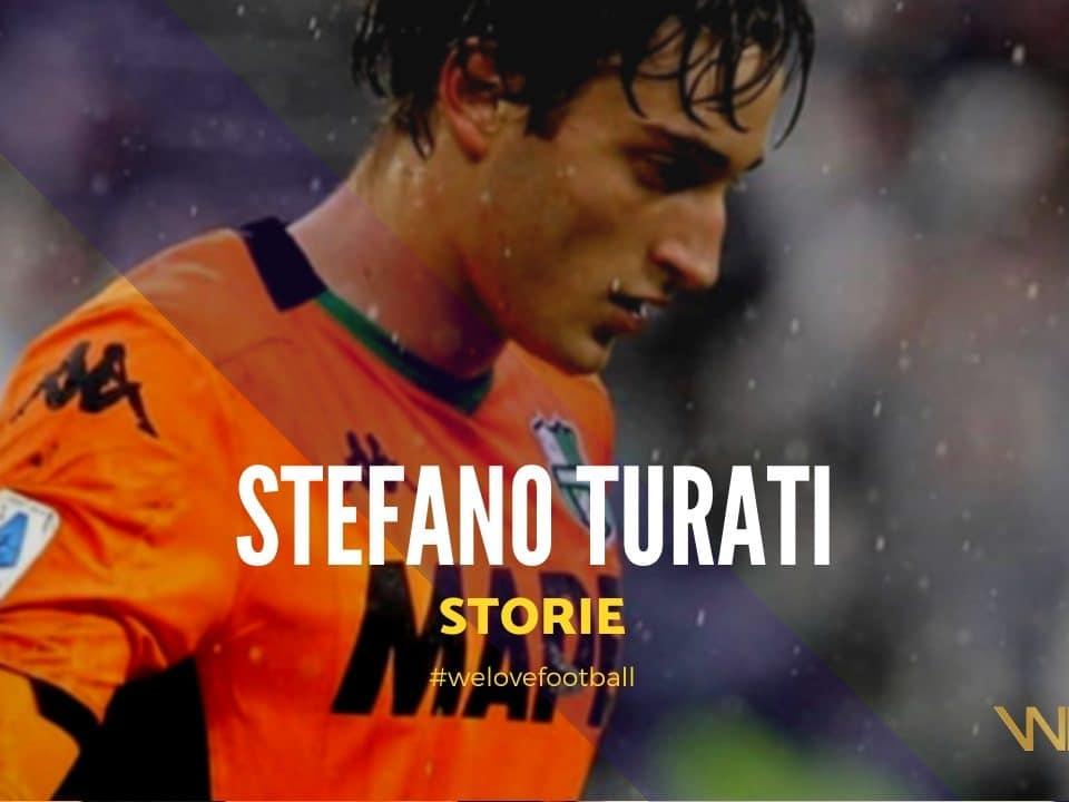 Turati, a 18 anni para Ronaldo e ferma la Juve