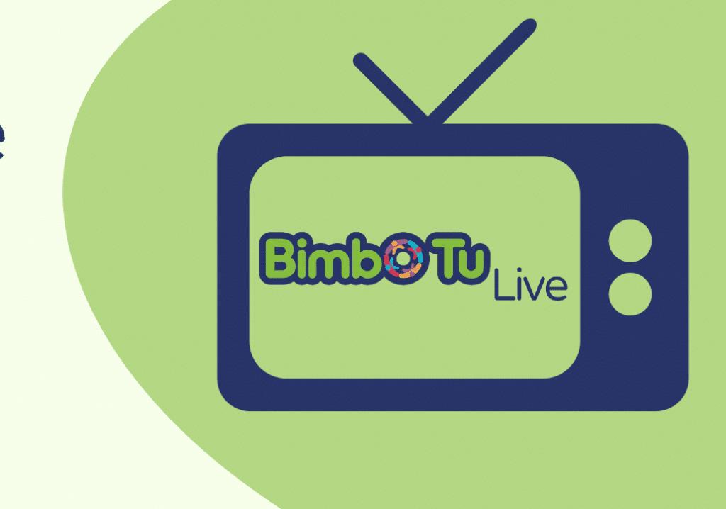 Bimbo Tu Live con De Marchi